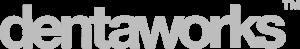 Dentaworks logo grey