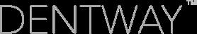 Dentway logo grey