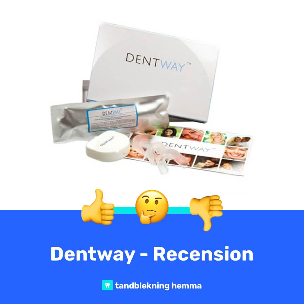 Dentway recension