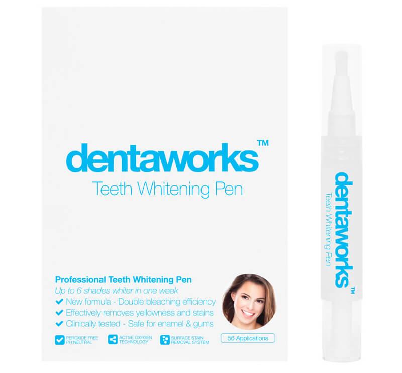 Dentaworks tandblekningspenna